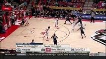Basket : Menés 90/76 à 65 secondes de la fin, ils remportent le match !
