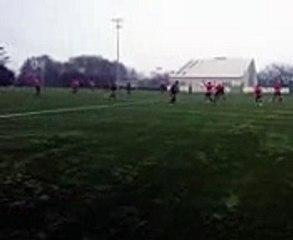 Match Vétérans contre Beaumont 4 (Vidéo Popof)