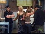 Scène finale de Friends