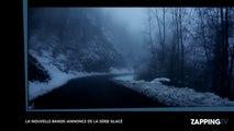 """Bande-annonce : la série """"Glacé"""" débarque sur M6 (vidéo)"""