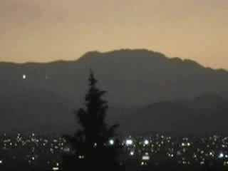 Paranormal Ufo (Chili)