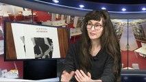 Des mots et débat avec Alizé Meurisse