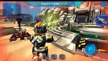 [HD] Star Warfare2: Payback Gameplay (IOS/Android) | ProAPK android game trailer