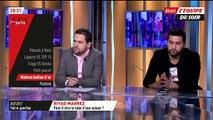 """EDS - Nabil Djellit: """"L'Atletico Madrid a proposé 30 millions pour Mahrez cet été"""""""