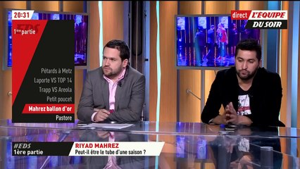 EDS – Nabil Djellit: «L'Atletico Madrid a proposé 30 millions pour Mahrez cet été»