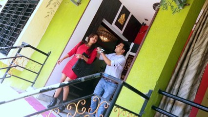 "Bharosa || Full Romantic Hindi Movie || ""भरोसा"" || New Short Film || Gobindas Movie"
