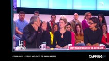 Samy Naceri : ses clashs les plus violents ! (vidéo)