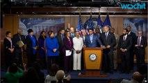Democrats Demand Black Lawmakers Testify At Sessions Hearing