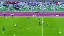 Al Ahli vs Al Sadd   0-1  Goal Meshaal Al Shammari (QATAR  Premier League)  09-01-2017 (HD)