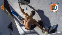 Rustam Gelmanov Looking Strong At La Sportiva Legends Only  ...