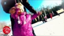 Bezpieczna zima z Polsat News (zima 2016)