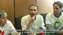 Justice: procès d'un «faucheur de chaises» à Dax