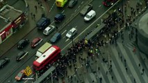 London tube strike: Rail network brought to a standstill