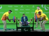Men's -49kg | Powerlifting | Rio 2016 Paralympic Games