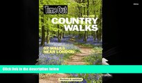 Download [PDF]  Time Out Country Walks, Volume 1: 52 Walks Near London For Ipad