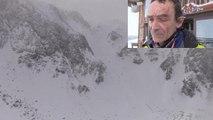 Avalanche de Valfréjus : un pisteur-secouriste de la station témoigne...