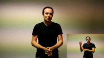Olivier Marchal de sourd-metrage en avant premiere a...