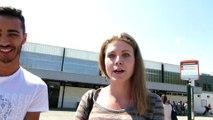 Aix-les-Bains: 417 terminales ont planche au lycee Marlioz...