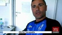 """Nassim Akrour (GF38): """"C'est sur..."""
