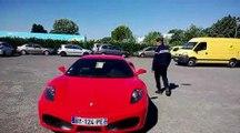 Trafic de voitures de luxe : deux personnes ecrouees et trois autres sous controle...
