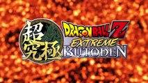 DRAGON BALL Z Extreme Butoden LExtrême Patch Remorque