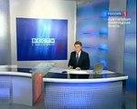 Начало выпуска 'Вести Петербург' (ГТРК Санкт-Петербург, начало 2010)
