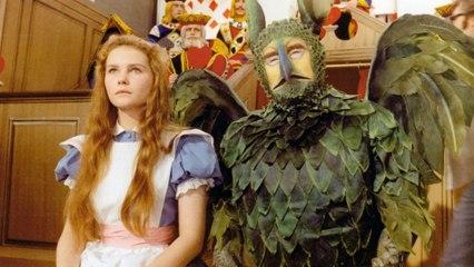 Alice's Adventures in Wonderland (1972) Esp Sub