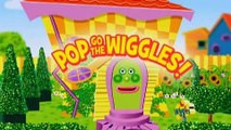 The Wiggles: Pop Go the Wiggles! Trailer