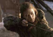 Game of Thrones Alum Rose Leslie Says Jon Snow Will Be a Brilliant King