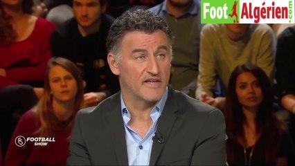 Christophe Galtier: «Je ne suis pas étonné par la progression de Ghoulam» – BeIN Sports – Football Show