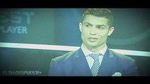 Cristiano escuchó su grito de parte de sus compañeros del Real Madrid ◉ The Best ◉ 2017