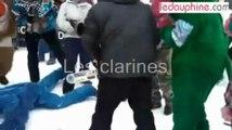 coupe du monde de ski de fond a la clusaz
