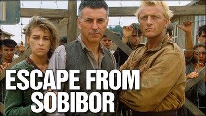 Escape from Sobibor (1987) Esp Dub