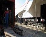 Le cirque Arlette Gruss s'installe à Grenoble