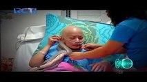 Yana Zein Berjuang Sembuh dari Kanker