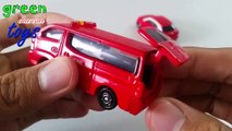 Toys cars for kids, Toy cars videos for children, Toys review, Tomica Audi A1 #0