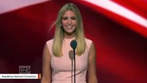 Report: Ivanka Trump Will Not Have A Role In Trump Administration, Kushner Will Be Senior Adviser