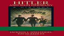 Read Hitler and Nazi Germany: A History Best Book