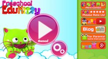 Preschool EduKitty Toddlers Cubic frog Gameplay app apps learning educational games