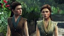 Game of Thrones Episode 3: The Sword in the Darkness part 4 (Mira part 9)