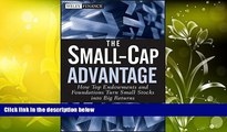 Read  The Small-Cap Advantage: How Top Endowments and Foundations Turn Small Stocks into Big
