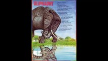 Oliphant   Nursery Rhymes. Audiobook. Fairy Tales. Children's books. Rhymes for
