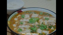 Spicy tofu - Cooking - delicacies every day - delicious food easy