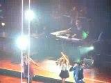 Dove Concert - Dome, Mai, Christina, Jetrin