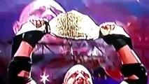 Triple H vs Goldberg Full Match WWE Survivor Series 2003