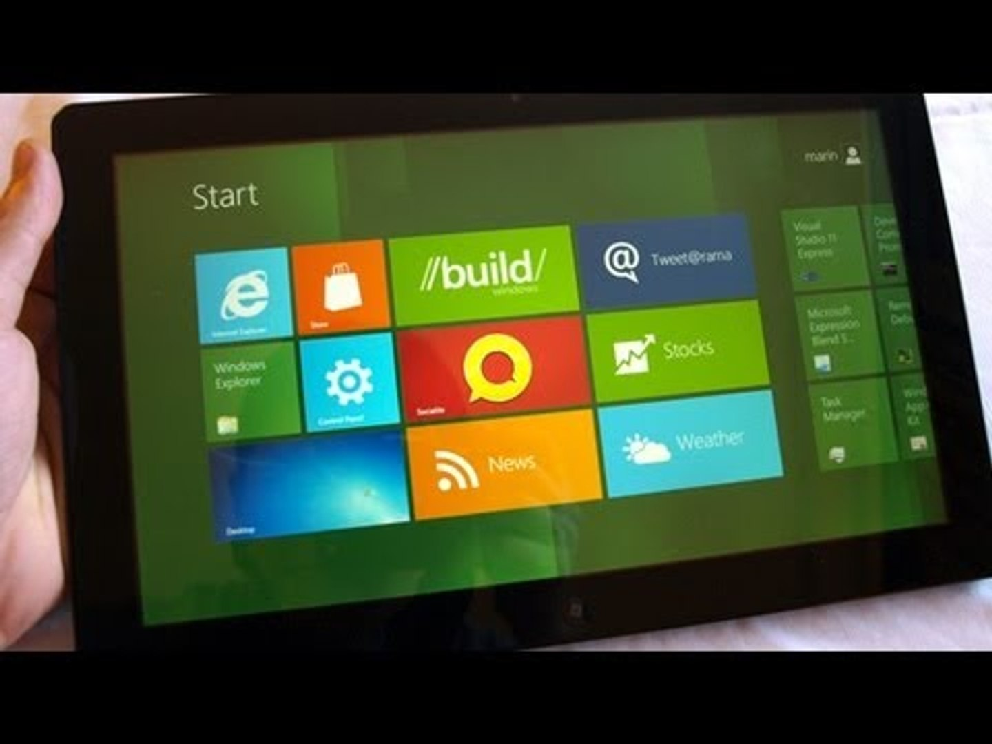 Ask The Buffalo: Windows 8, the Best Budget Android Tablet and More!