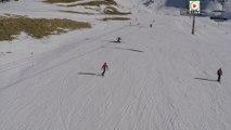 Andorre: Snowboard action - Andorra Snow TV