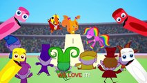 Rio 2016 Olympics song for Kids _ Ready, Set, Sports! 2016 Summer Games Song for Children_ BabyFirst-xucvTv5pa9A