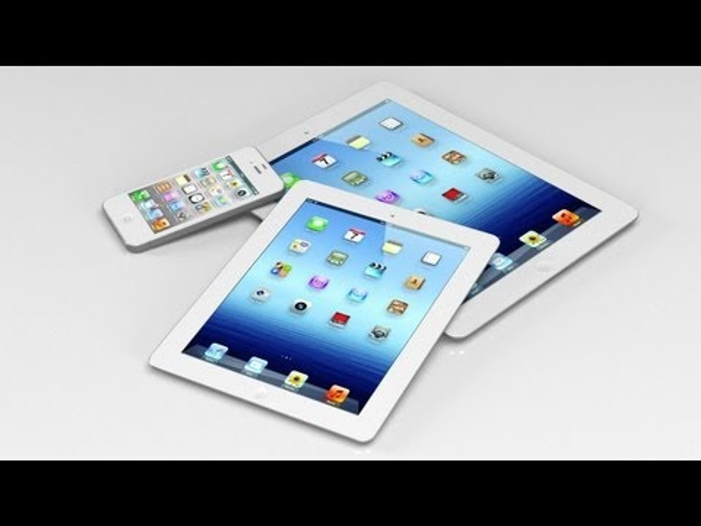 The iPad Mini, The Best Android Tablet and More!