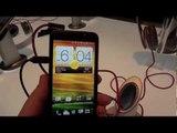 HTC EVO 4G LTE - Hands On